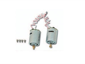 Dolphin Cx Motor Set (Both)